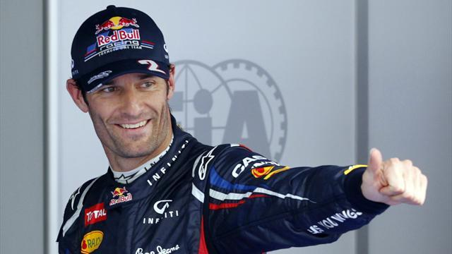 Formula 1 - Webber and Alonso provide food for thought