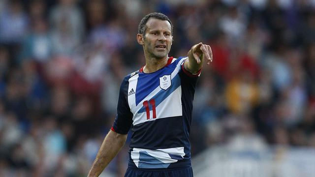 FA rules out British men's team at Rio Olympics