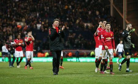 Preston North End v Manchester United - FA Cup Fifth Round