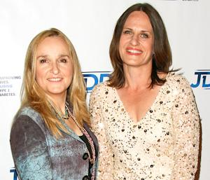 Melissa Etheridge Engaged to Linda Wallem, Will Marry in California