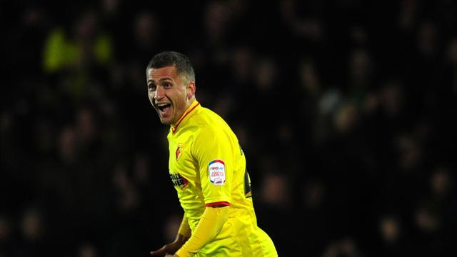 Championship - Team news: Abdi misses Watford clash