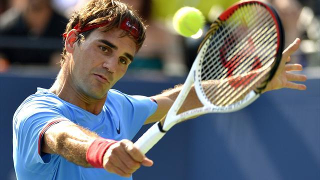 US Open Masculino - En vivo, US Open: Sigue el Federer-Berdych