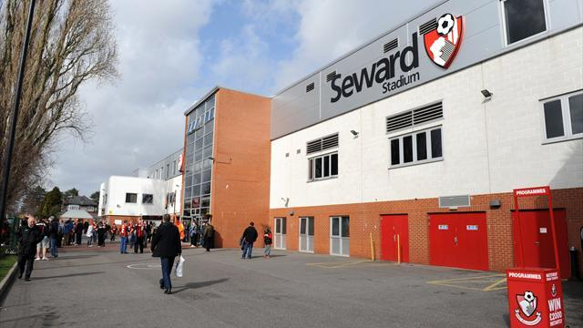 Championship - Mostyn named Bournemouth chairman