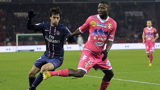 Ligue 1 - Transformed Pastore a boost for PSG