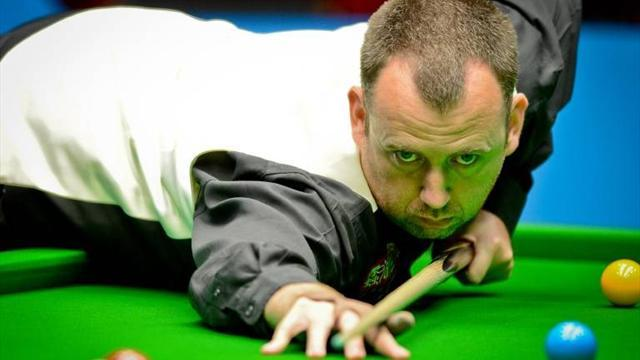 Snooker - UK Championship: First round LIVE