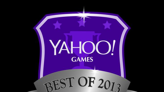 Yahoo Games: Best of 2013 Awards