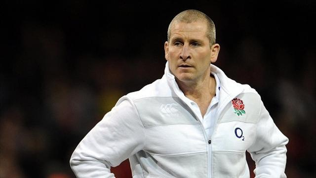 Six Nations - England name unchanged squad for Scotland clash