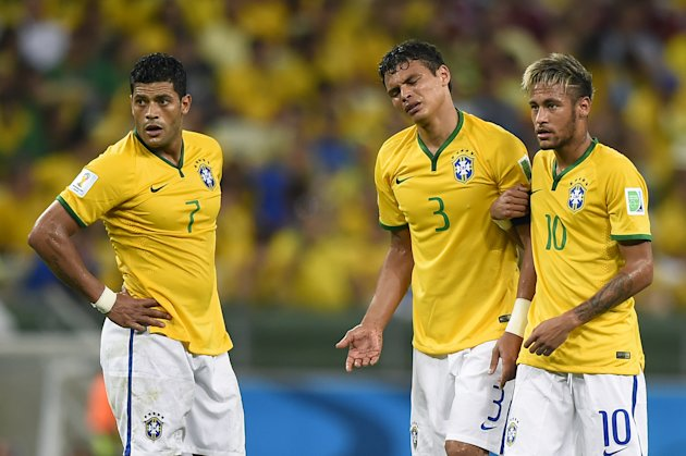 Team psychologist keeps Brazil grounded