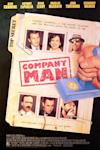 Poster of Company Man