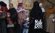 Egypt Constitution: Islamists Claim First Win