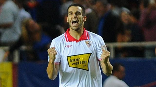 Liga - Atletico offer €13m for Negredo