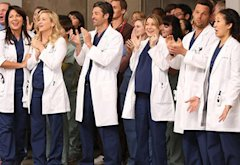 Grey's Anatomy | Photo Credits: Richard Cartwright/ABC