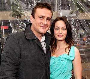 Emily Blunt Jokes: Jason Segel Forced Me to Be His Onscreen Bride!