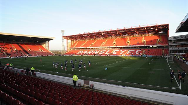Championship - Fresh interest in Barnsley takeover