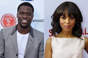 NAACP Awards Nominees Include Kerry Washington, Andre Braugher and Kevin Hart
