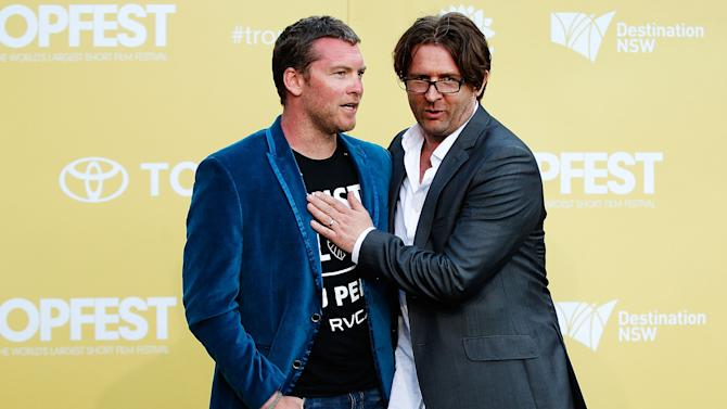 Tropfest 2013 - Arrivals And Awards