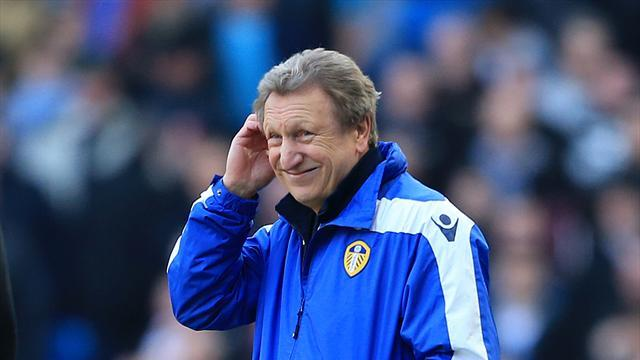 Championship - Warnock penalty gives Leeds win over Millwall