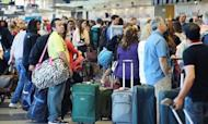 Travellers To US Face Losing Uncharged Devices