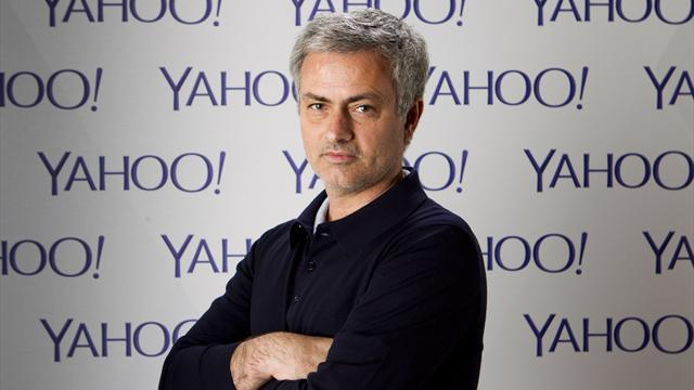 World Cup - Mourinho: Why can't England win in Brazil?