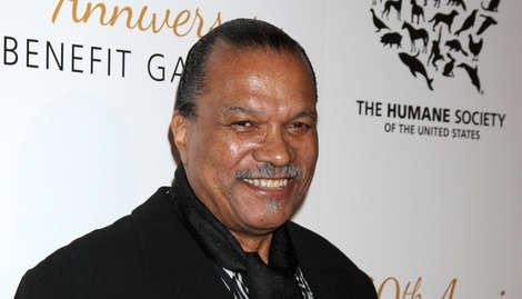 Billy Dee WIlliams exits Dancing with the Stars.