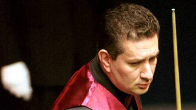 Snooker - Drago among winners in Shanghai qualifiers