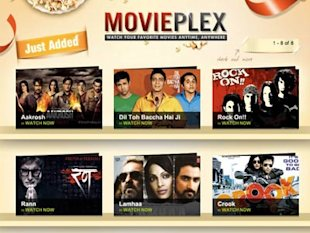 Yahoo! India Launches Catalogue of Full Length Bollywood Movies -Free!