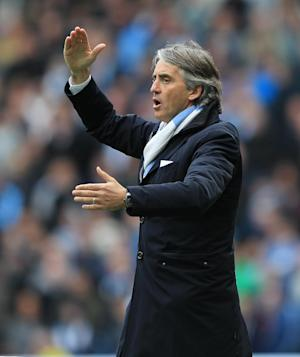 Roberto Mancini was reportedly set to join Monaco at the end of last season