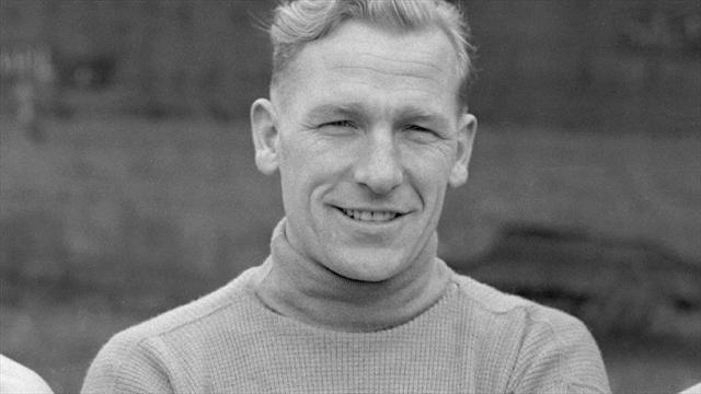 FA Cup - Manchester City hero Trautmann dies aged 89