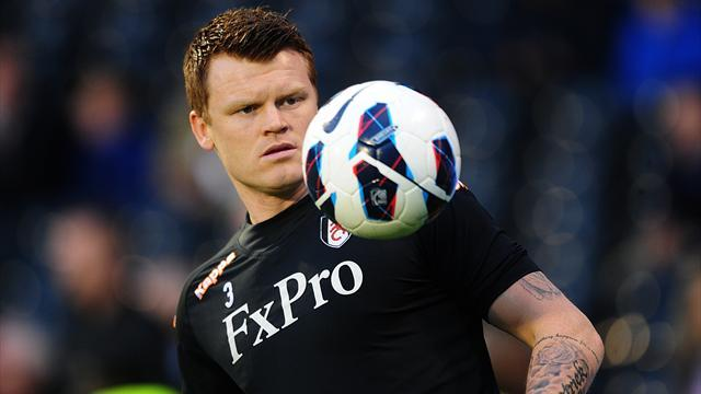 Premier League - Riise pondering Norway return