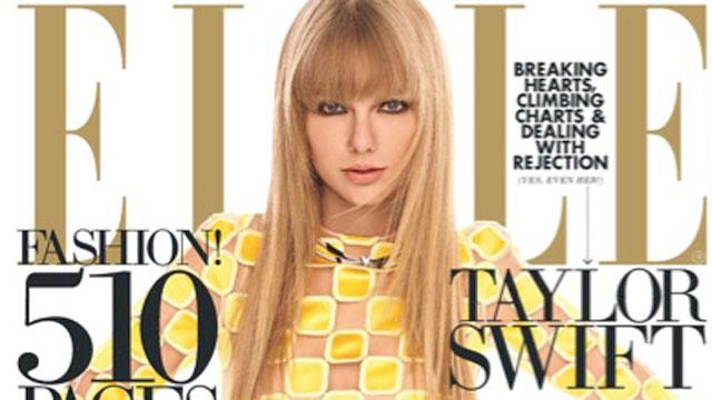 Swift Loves to 'Play Around' … With Fashion