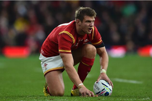 Wales' fly half Dan Biggar has recovered from injury to boost Wales as they look to continue their Six Nations dominance over Scotland