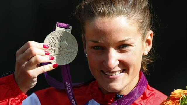 Cycling - Colclough confident for Armitstead after claiming world gold herself