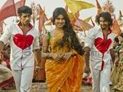 Ranveer Singh-Arjun Kapoor's GUNDAY to release on Valentine's Day