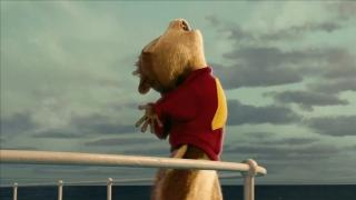 Alvin And The Chipmunks: Chipwrecked (Uk)