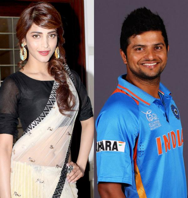 Are Shruti and Raina dating?