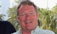 Jim Davidson 'Arrested By Jimmy Savile Police'