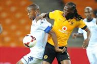 FC Buffalo will not be a walk in the park, says Chiefs midfielder Letsholonyane