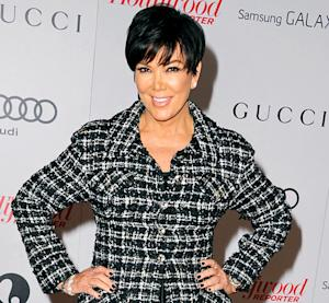 Kris Jenner Addresses Alleged Kanye West Assault, Says She Has Google Alerts for Her Kids