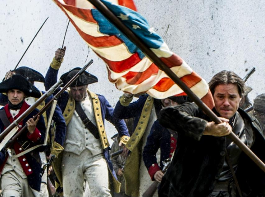 'Sons Of Liberty' Ratings: Finale Draws Steady 3.3 Million Viewers