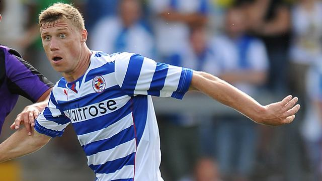 Championship - Pogrebnyak fully devoted to Royals