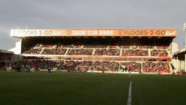 League One - Walsall announce profit