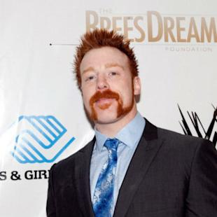 'Teenage Mutant Ninja Turtles 2': All Signs Point to WWE Star Sheamus as Rocksteady