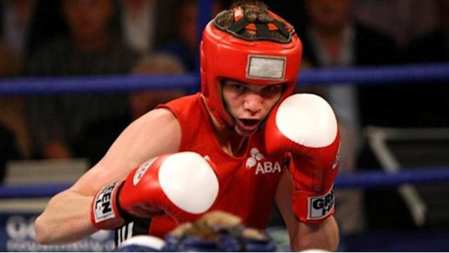 Luke Campbell - Boxing