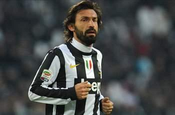 Pirlo: Juventus is ready for Celtic