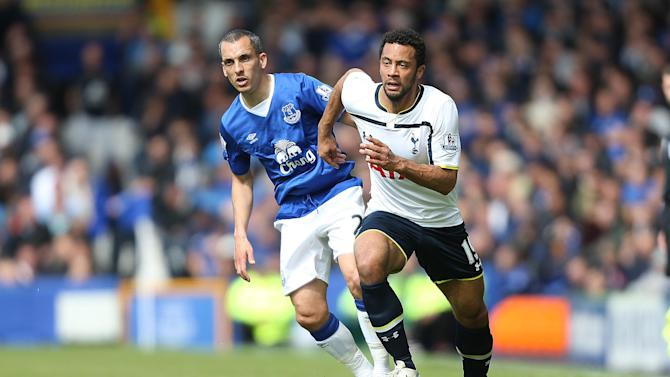 Video: Everton vs Tottenham Hotspur