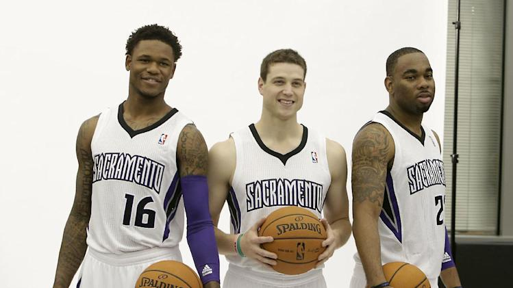 Optimistic Kings get back to work in Santa Barbara