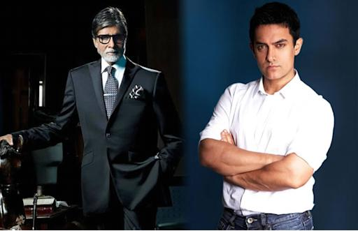 What Is The Secret Between Aamir Khan And Amitabh Bachchan?