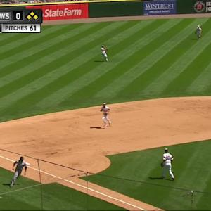 Gregorius' two-run single