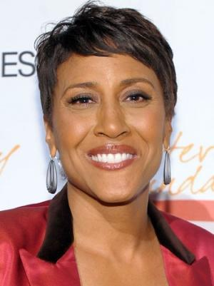 Robin Roberts Plans 'Good Morning America' Return After Labor Day