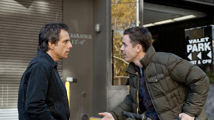 Tower Heist 2011 Universal Pictures Ben Stiller Casey Affleck